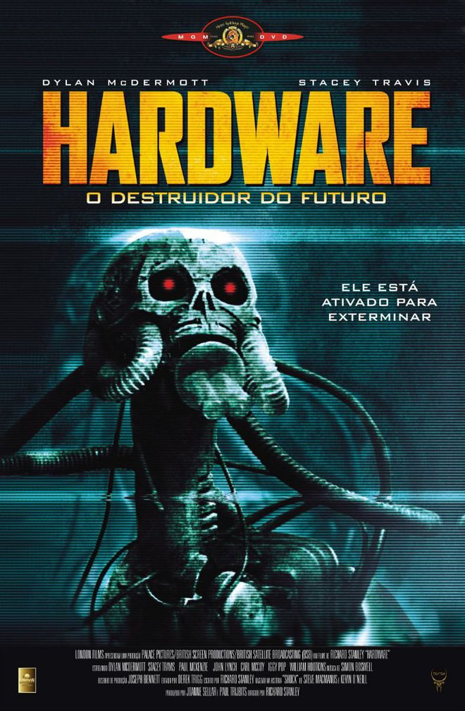 Hardware O Destruidor do Futuro
