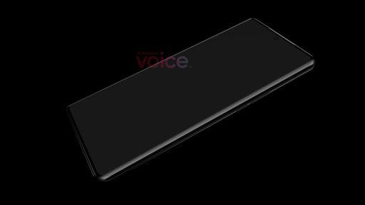 Huawei P50 Pro aparece em imagem com novidades em câmera e tela