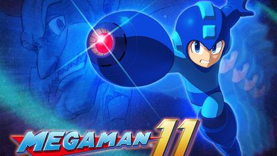 Capcom confirma chegada de Mega Man 11 para o final de 2018