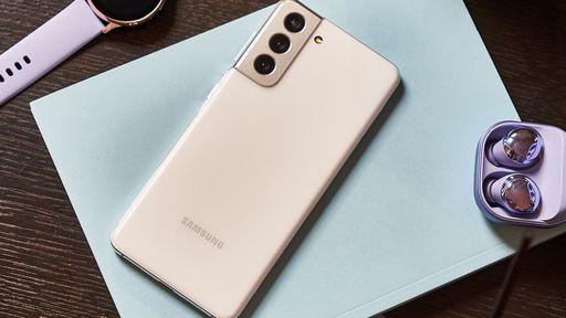 Galaxy S21 leva Samsung ao topo de vendas em fevereiro, revela estudo