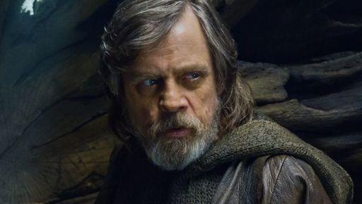 Mark Hamill fez participações especial em Mandaloriano e outros filmes Star Wars