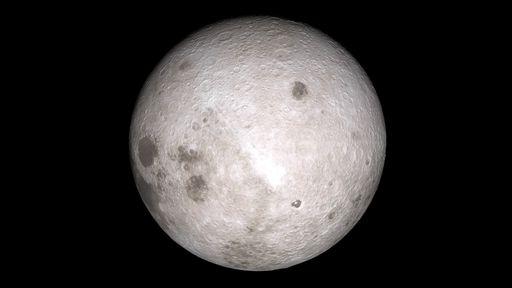 Chang'e 6: missão chinesa vai coletar amostras do lado afastado da Lua em 2024