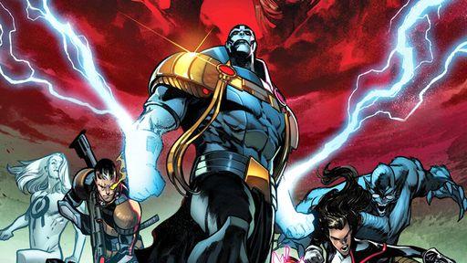 Quadrinhos e super-heróis | Confira os destaques da Marvel e DC em setembro