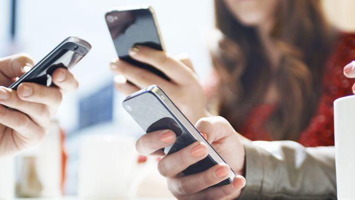 Samsung não está acompanhando o crescimento do mercado de smartphones