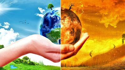 Escurecer a luz do Sol é solução proposta para frear o aquecimento global