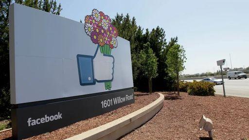 Prédio de correspondências do Facebook é evacuado sob suspeita de ataque químico
