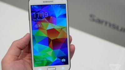 Galaxy S5 será mais barato que S4 na Coreia