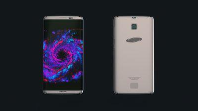 Samsung Galaxy S8 e S8+ têm possíveis preços e cores revelados