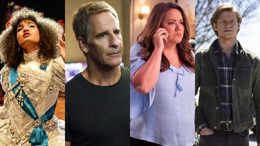 Todas as séries que foram canceladas em 2021