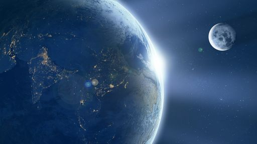 """A Terra está girando mais rápido, mas o ano não vai """"passar voando""""; entenda"""