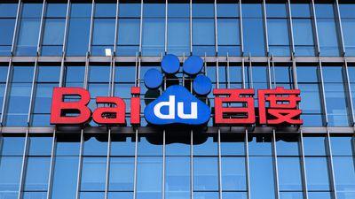 Gigante Baidu é a que mais percorreu milhas com carros autônomos em Pequim