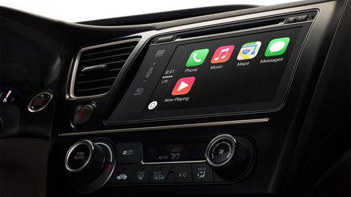 CarPlay: veja como funciona o sistema da Apple para automóveis
