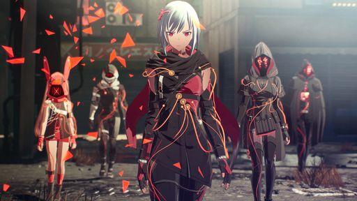 Scarlet Nexus: demo gratuita está disponível para PC
