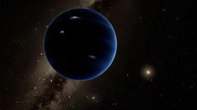 Órbita peculiar de objeto no Sistema Solar sugere que o Planeta 9 existe mesmo