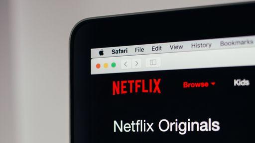 O que tem no catálogo da Netflix?