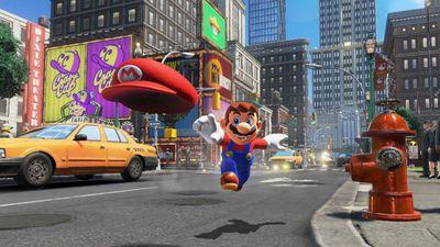 Nintendo libera cronograma da E3 com destaque para Super Mario Odyssey