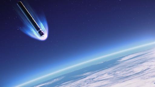 Rocket Lab entra no ramo de foguetes reutilizáveis, mas com método bem diferente