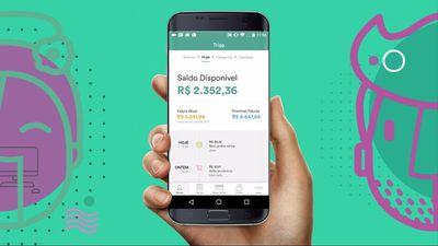 Plataforma de cartão de crédito Trigg lança game dentro do app