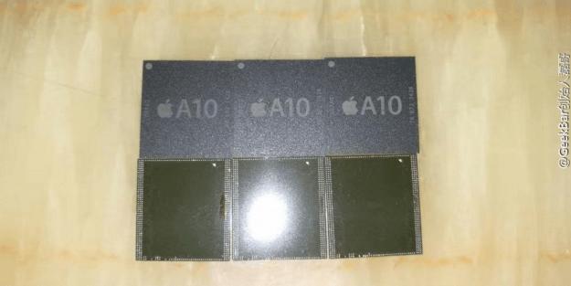 processador A10