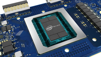 Intel revela seu primeiro chip voltado para inteligência artificial