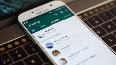 WhatsApp trabalha em recurso que indica se mensagem é original ou encaminhada