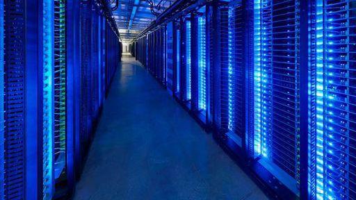 Google divulga servidores mais ecológicos para projeto em parceria com Facebook
