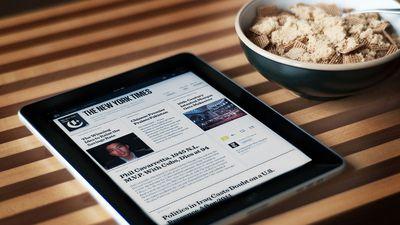 Bing lança PubHub, plataforma que facilitará o acesso a notícias diárias