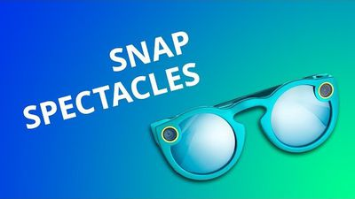Spectacles, os óculos do Snapchat [Análise completa/Review]