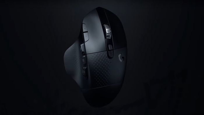 Logitech anuncia novo mouse sem fio especial para jogar DotA 2
