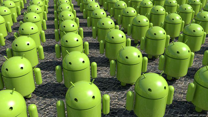 Ex-executivos do Google não parecem empolgados com o futuro do Android