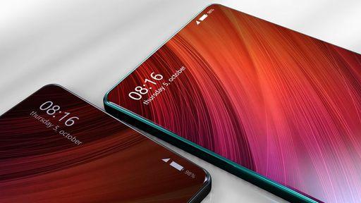 Xiaomi Mi Mix 2 tem suas especificações vazadas dias antes do anúncio oficial
