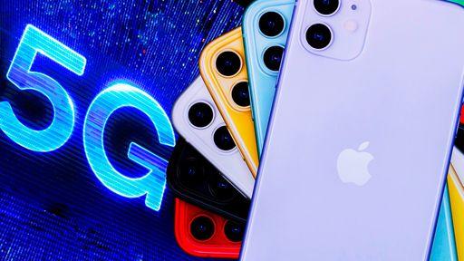 A revolução 5G vai muito além de internet mais rápida para seu celular