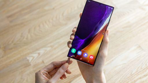 Samsung deve fechar 2020 com a menor venda de celulares dos últimos 9 anos