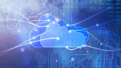 As empresas se aproximam da nuvem