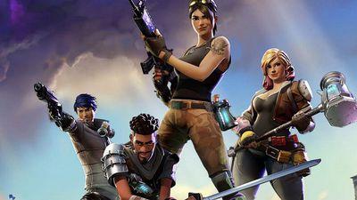 E3 2018 | Fortnite tem 2 milhões de downloads em um dia no Nintendo Switch