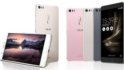 Asus Zenfone 4 pode vir com display QHD de 5,7 polegadas e 6 GB de RAM