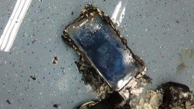 Smartphone pode ter causado incêndio em trem da CPTM