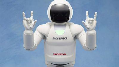Honda aposenta seu famoso robô Asimo
