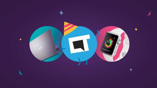 ANOTE NA AGENDA | Aniversário do Canaltech terá ofertas e descontos exclusivos