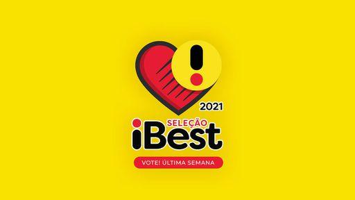 Estamos concorrendo ao TOP 3 do Prêmio iBest em duas categorias; vote agora!