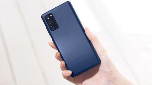 Samsung não deve mais produzir Galaxy S20 FE com chip Exynos, diz informante