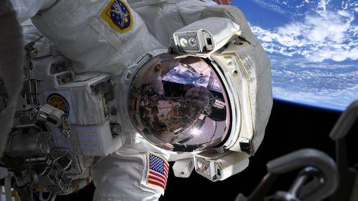 """Cocô no espaço: como os astronautas fazem o """"número 2"""" na ISS?"""