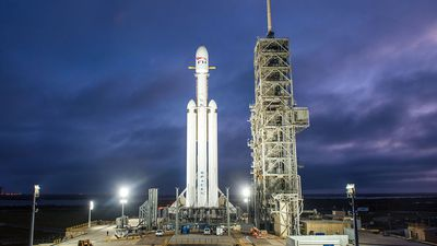 Rússia está desenvolvendo foguetes reutilizáveis similares aos da SpaceX
