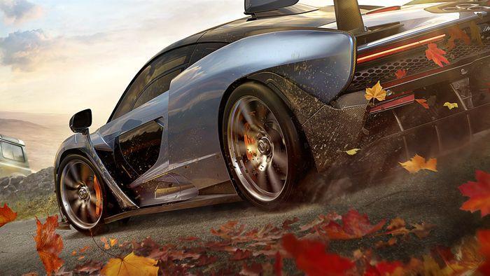 Tem Na Web - Forza Horizon 4 aposta em estações como adversárias do jogador