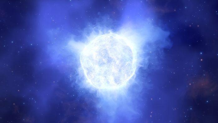 Estrela massiva desaparece sem deixar rastros de explosão e intriga cientistas – Canaltech