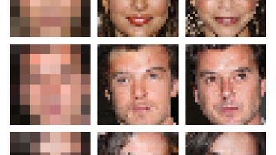 "Google descobre como ""restaurar"" fotos censuradas (pixeladas)"