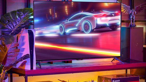 Gigabyte anuncia monitores AORUS com tela OLED 4K e HDMI 2.1 para PC e consoles