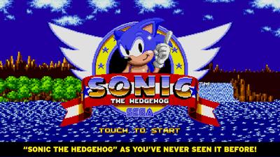 Sega Forever traz clássicos do Mega Drive de graça para seu smartphone