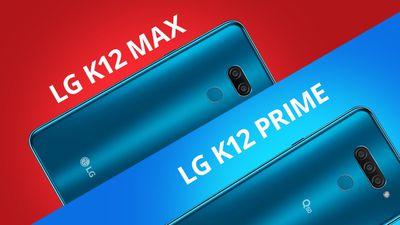 K12 Max e K12 Prime: o que muda nesses dois iguais? [COMPARATIVO]