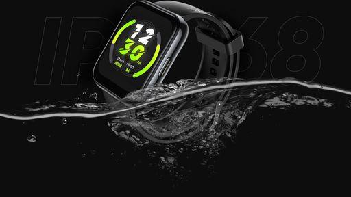Realme Watch 2 Pro é anunciado com oxímetro, GPS integrado, IP68 e mais